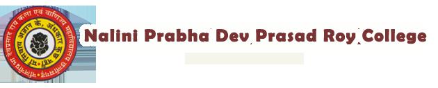 Nalini Prabha Dev Prasad Roy College
